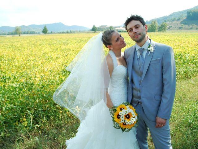 Il matrimonio di Christian e Ilaria a Rovolon, Padova 22