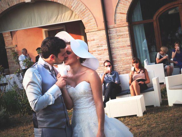 Il matrimonio di Christian e Ilaria a Rovolon, Padova 23