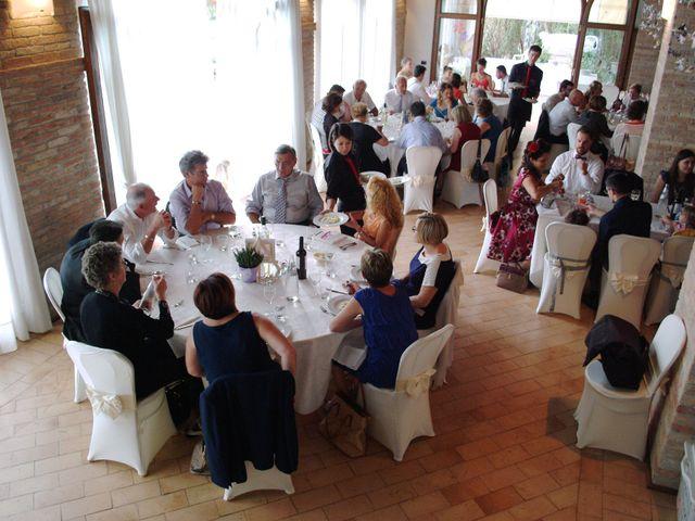 Il matrimonio di Christian e Ilaria a Rovolon, Padova 24