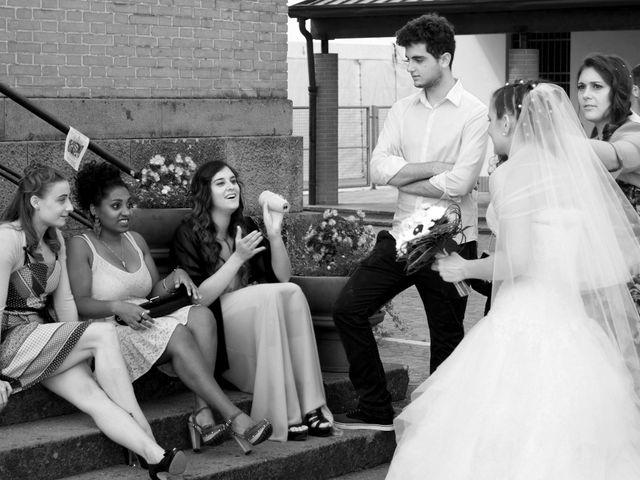 Il matrimonio di Christian e Ilaria a Rovolon, Padova 26