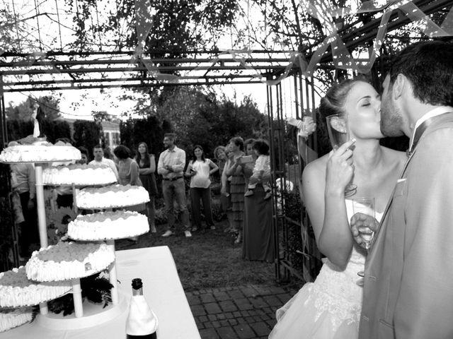 Il matrimonio di Christian e Ilaria a Rovolon, Padova 27