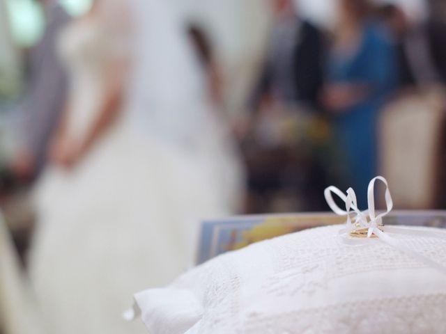 Il matrimonio di Christian e Ilaria a Rovolon, Padova 29