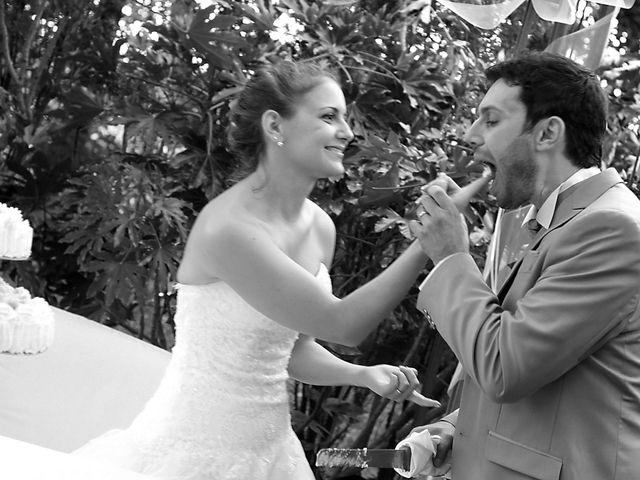 Il matrimonio di Christian e Ilaria a Rovolon, Padova 30