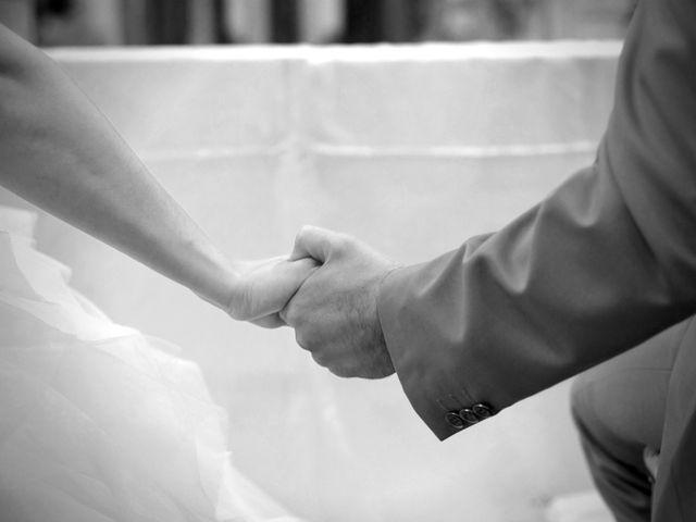 Il matrimonio di Christian e Ilaria a Rovolon, Padova 1