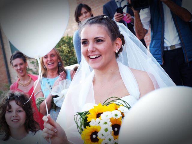 Il matrimonio di Christian e Ilaria a Rovolon, Padova 37