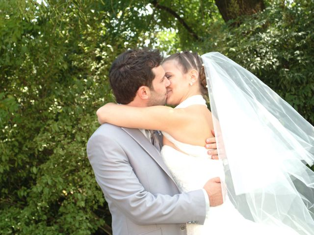 Il matrimonio di Christian e Ilaria a Rovolon, Padova 41