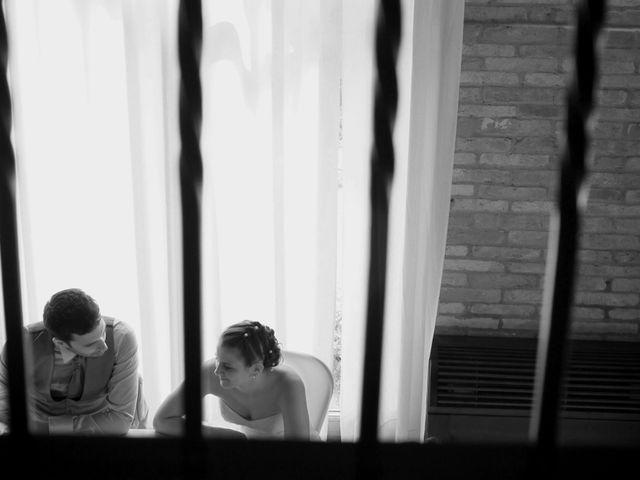Il matrimonio di Christian e Ilaria a Rovolon, Padova 2