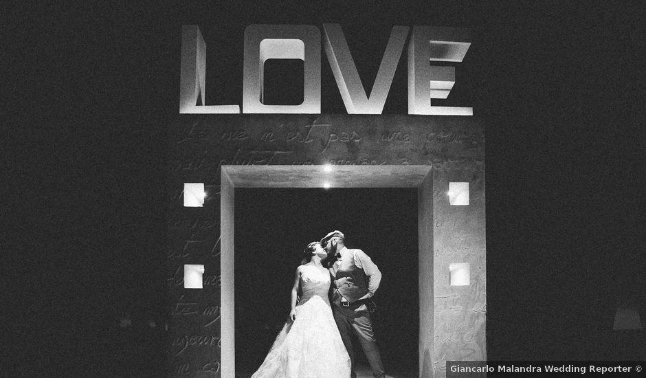 Il matrimonio di Fabrizio e Alessandra a Mosciano Sant'Angelo, Teramo