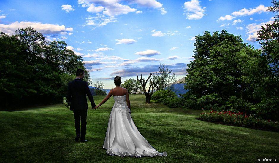 Il matrimonio di Davide e Alessandra a Torino, Torino
