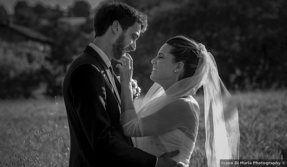 Il matrimonio di Davide e Linda a Reggio nell'Emilia, Reggio Emilia