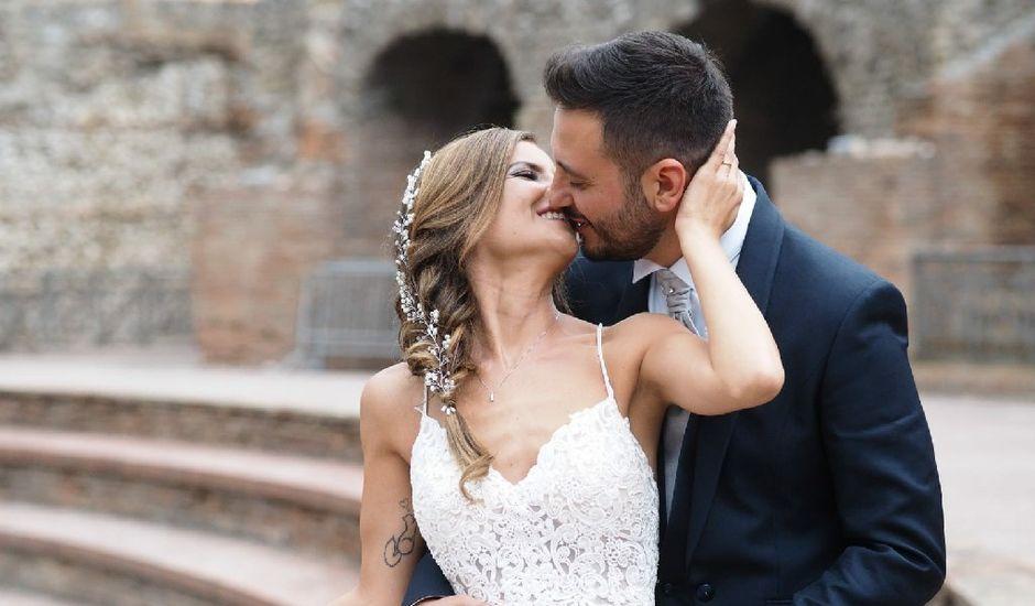 Il matrimonio di Fausto Cesare e Federica a Benevento, Benevento