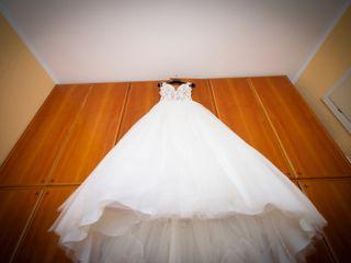 le nozze di Samuela e Stefano 3