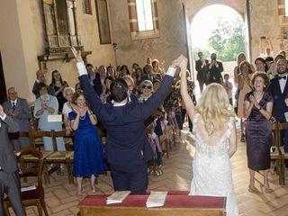 Le nozze di Joe e Claudio 2
