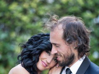 Le nozze di Giusy e Fabio