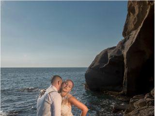Le nozze di Anna e Dario 1
