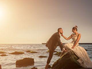 Le nozze di Anna e Dario 2