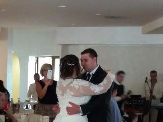 Le nozze di Sarah Joy e Filippo  2