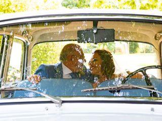 le nozze di Marcella e Bart 3