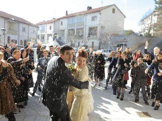 Le nozze di Magali e Giovanni 2