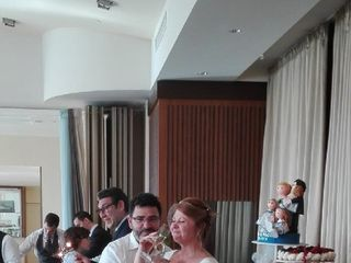Le nozze di Paola e Eugenio 2