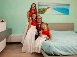 Le nozze di Mattia e Alessandra 2