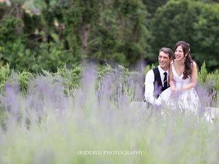 Le nozze di Giorgia  e Italo
