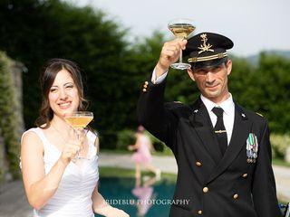Le nozze di Giorgia  e Italo 2