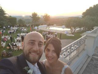 Le nozze di Naima e Antonio