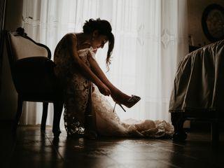 Le nozze di Rosanna e Alessandro 3