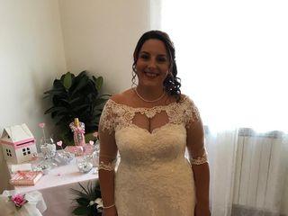 Le nozze di Deborah e Daniele 1