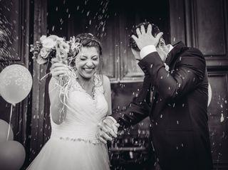 Le nozze di Nicoletta e Eros
