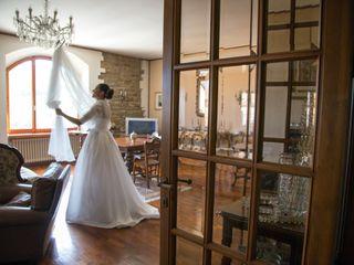 Le nozze di Valentina e Cesare 2