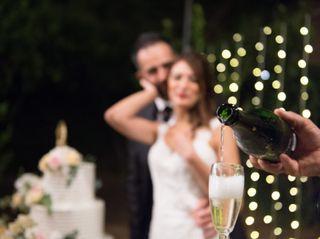 Le nozze di Cesare e Simona 2