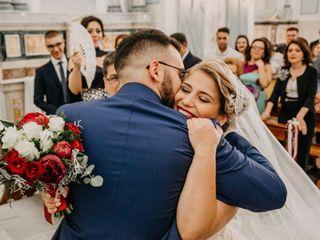 Le nozze di Giuseppe e Concetta