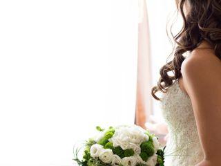 Le nozze di Elena e Massimo 1