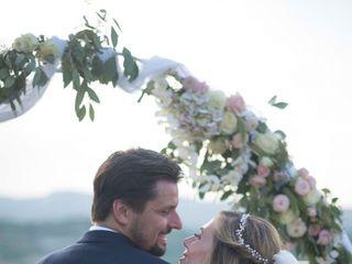 Le nozze di Laura e Frank 3