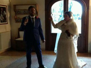 Le nozze di Marco e Cristina