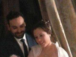Le nozze di Marco e Cristina 1