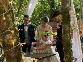 Le nozze di Cinzia  e Paolo 2