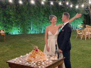 Le nozze di Cinzia  e Paolo 3