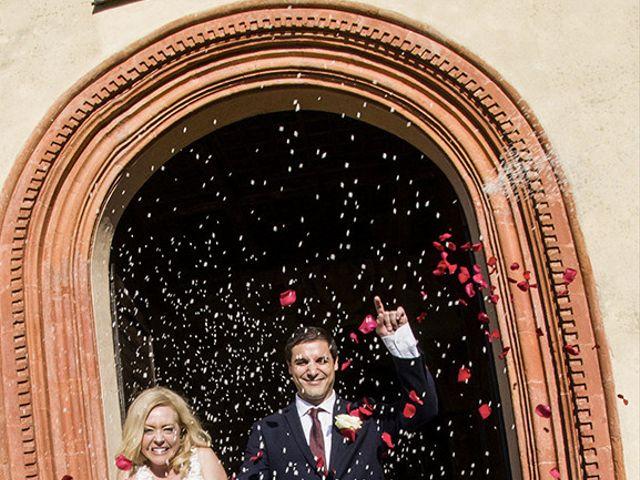 Il matrimonio di Claudio e Joe a Brunello, Varese 3