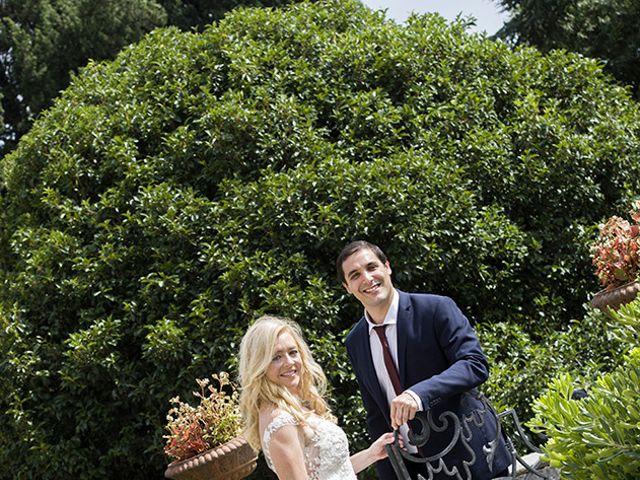 Il matrimonio di Claudio e Joe a Brunello, Varese 5