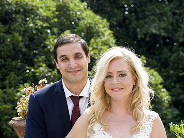 Il matrimonio di Claudio e Joe a Brunello, Varese 6