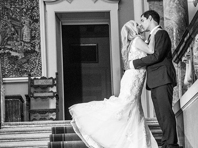 Il matrimonio di Claudio e Joe a Brunello, Varese 9
