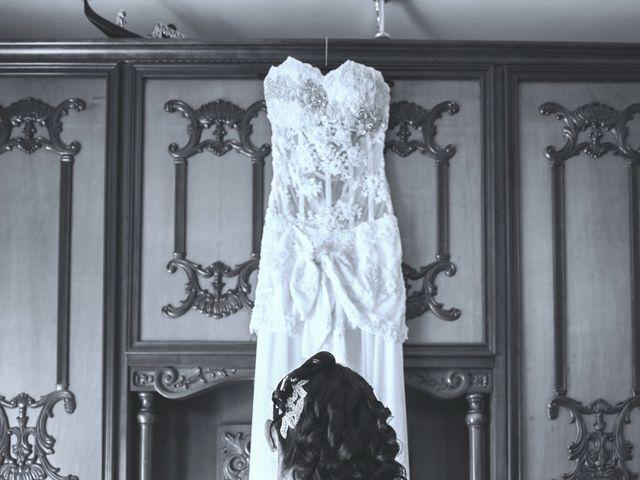 Il matrimonio di Fabio e Giusy a Napoli, Napoli 13