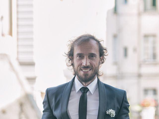 Il matrimonio di Fabio e Giusy a Napoli, Napoli 17