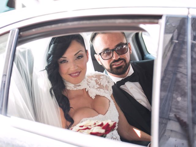 Il matrimonio di Fabio e Giusy a Napoli, Napoli 22