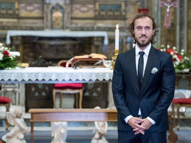 Il matrimonio di Fabio e Giusy a Napoli, Napoli 23