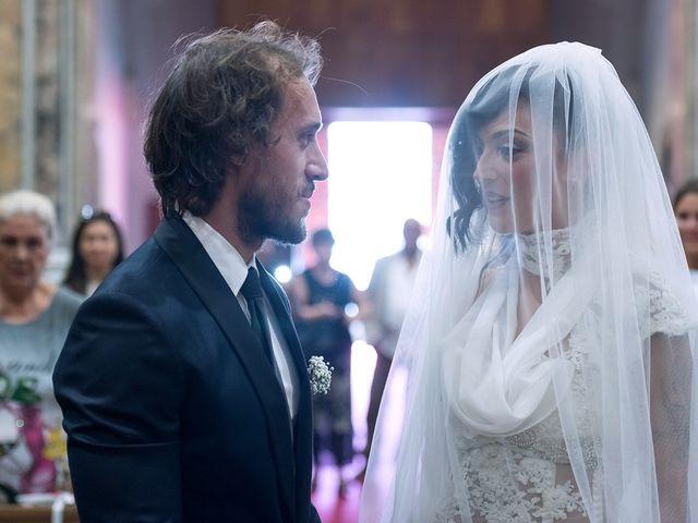 Il matrimonio di Fabio e Giusy a Napoli, Napoli 25