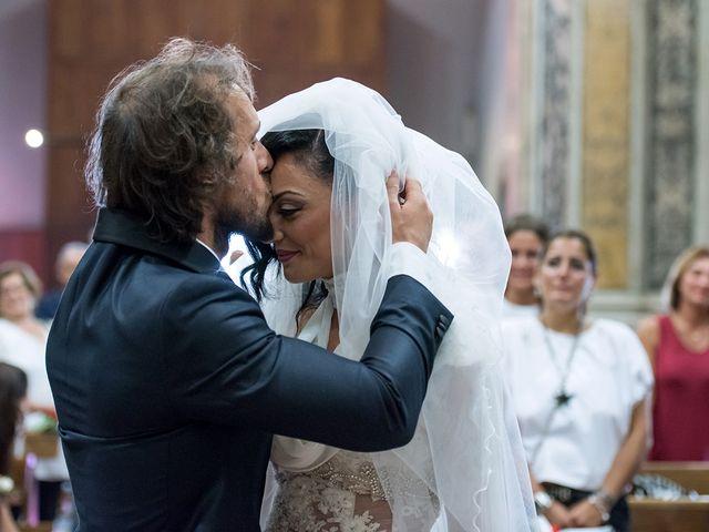 Il matrimonio di Fabio e Giusy a Napoli, Napoli 26